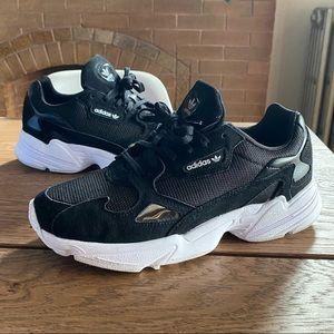 Adidas Black Falcons